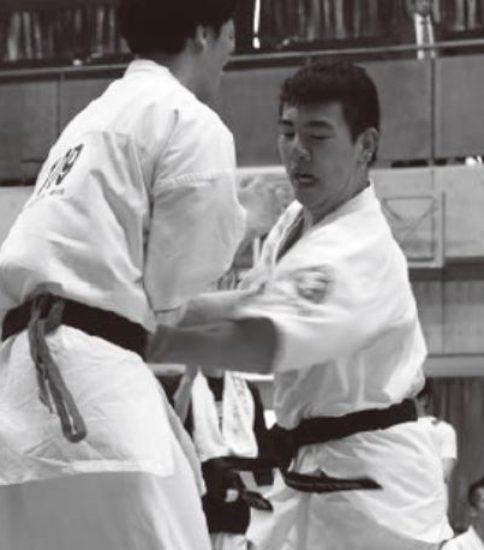 フルコンタクトKARATEマガジンvol.39掲載 東都大会