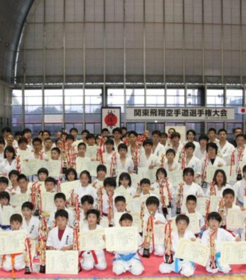 誠真会館 関東飛翔大会vol.39(5月末)掲載予定 補足動画