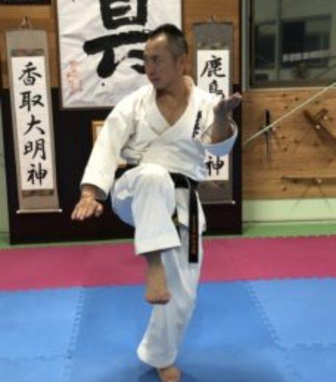 フルコンタクトKARATEマガジンvol.45 補足動画 サイファ(最破)の分解