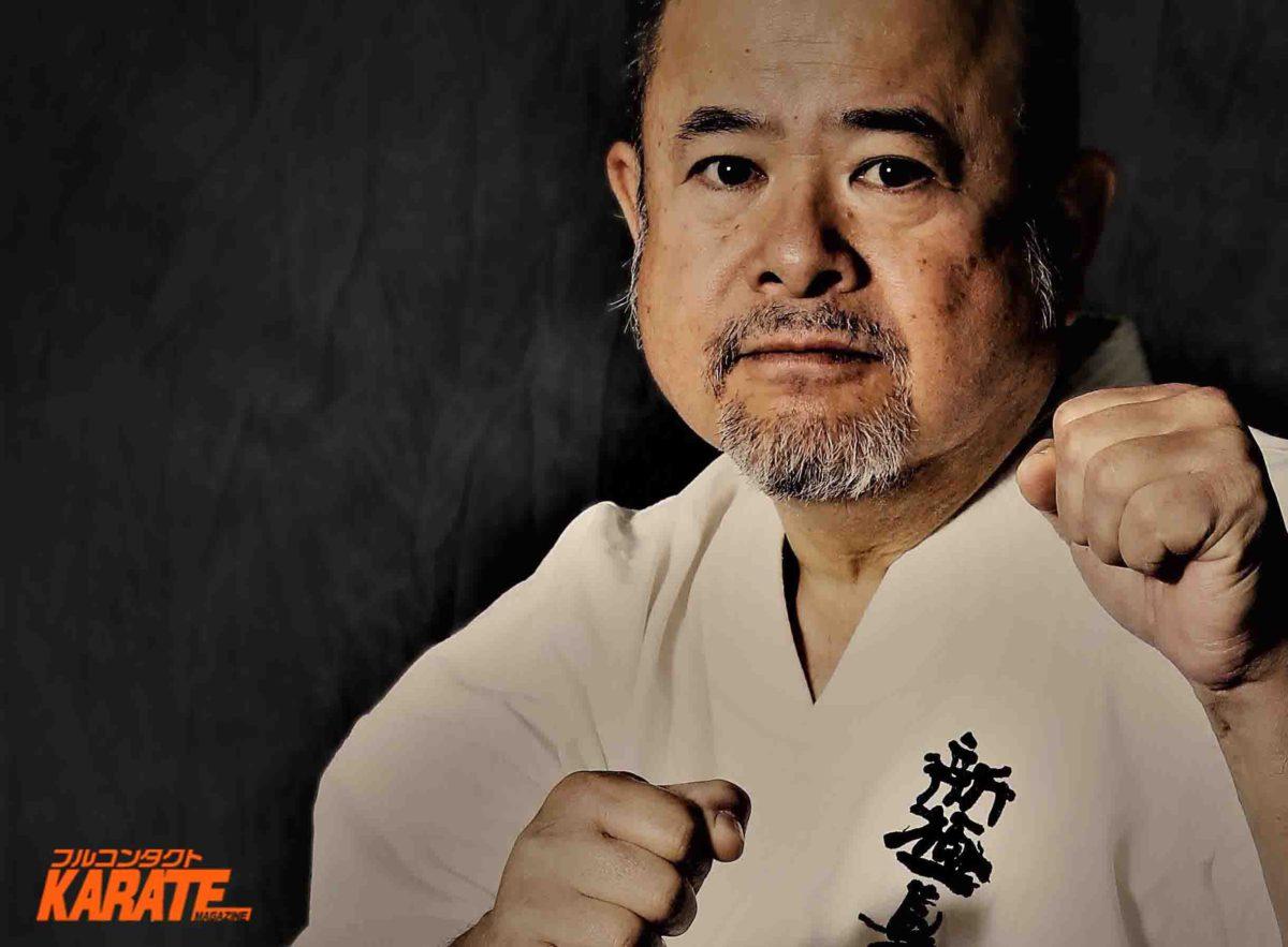 島本兄弟を育てた男・大濱博幸 新極真広島支部長も取材。