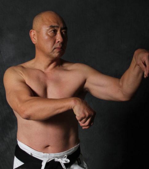 フルコンタクトKARATEマガジンvol.51 特集(水口敏夫)