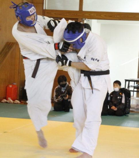 RF KARATE チャレンジカップ2020 記事補足動画