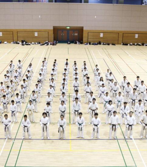 第9回 JKJO強化練習会&ワッペン授与式(関東会場・ジュニア)&フルチャレ記事補足動画および写真